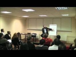 Тренинг переговоров: логический подход видеотренинг