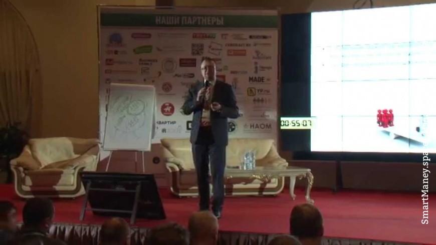 Как за 7 дней научить менеджеров продавать с нуля. Евгений Колотилов. Обучение продажам. видеотренин
