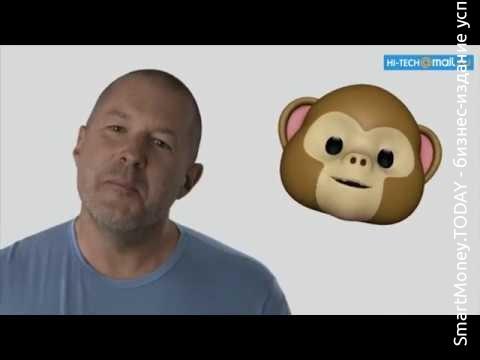 Все самое интересное из презентации Apple за 4 минуты