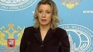 Захарова: россиянам, отдыхающим в Турции, лучше не покидать своих домов