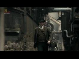 Кровопролитие (Эндрю Карнеги. Продолжение) - Мужчины, которые построили Америку 4 серия