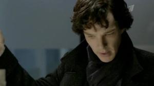 Шерлок Холмс 1 сезон 2 серия - Слепой банкир