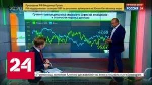 Экономика. Курс 5 сентября 2016 года
