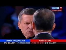 Владимир Соловьев против американца Майкла Бома. Новый раунд