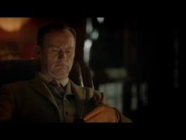 Шерлок 2 сезон 1 серия «Скандал в Белгравии»