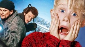 Один дома 2: Затерянный в Нью-Йорке HD (комедия)1992 (12+)