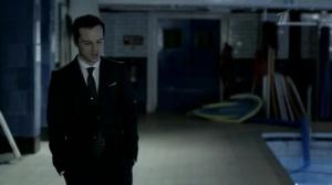 Шерлок Холмс 1 сезон 3 серия - Большая игра